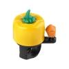 Товар Звонок (для велосипеда) Trek JH-809-Y/210020, желтый, купить за 270руб.