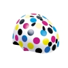 Товар для детей Шлем  MaxCity Graffiti Dots (S), купить за 910руб.