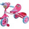 Трехколесный велосипед 1 Toy Peppa (Т57573) розовый, купить за 2 130руб.