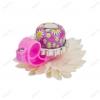 Аксессуар для детского транспорта Звонок 24АW/210121, розово-фиолетовый, купить за 230руб.