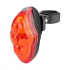 Фонарь Stels JY-117Т/560037 задний, красный, купить за 185руб.