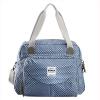 Beaba Changing Bag Geneva 2 Голубая, купить за 4 840руб.