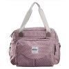 Сумка для мамы Beaba Changing Bag Geneva 2 Сирень, купить за 4 840руб.