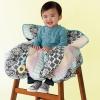Товар для детей Накидка на сиденья Infantino Уютный уголок, купить за 2 990руб.