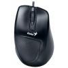 Мышку Genius DX-150 черный оптическая (1200dpi) USB, купить за 475руб.