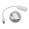 TELECOM Mini DisplayPort (M) - HDMI (F), TA6055, купить за 580 руб.