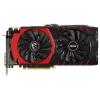 ���������� GeForce MSI GeForce GTX 980 1216Mhz PCI-E 3.0 4096Mb 7010Mhz 256 bit DVI HDMI HDCP, ������ �� 33 770���.