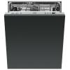 Посудомоечная машина Smeg STA6539L3 (встраиваемая), купить за 76 380руб.