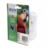 Картридж Epson T0084, цветной, купить за 1 710руб.