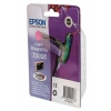 Картридж Epson T0806, Пурпурный, купить за 1 335руб.