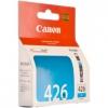 Картридж Canon CLI-426C, голубой, купить за 1 220руб.