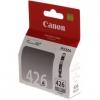 Картридж Canon CLI-426GY, серый, купить за 1 220руб.