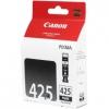 Картридж Canon PGI-425 PGBK, Чёрный, купить за 1 130руб.