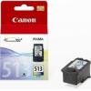 Картридж Canon CL-513, цветной, купить за 1 825руб.