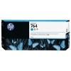 Картридж для принтера HP №764 C1Q13A оригинальный, голубой, купить за 12 740руб.