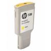 Картридж для принтера HP №728 F9K15A,  желтый, купить за 20 005руб.