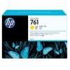 Картридж для принтера HP №761 CM992A, желтый, купить за 17 385руб.