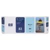 Картридж HP №83 C4944A, светло-голубой, купить за 17 875руб.
