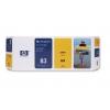 Картридж HP №83 C4943A, желтый, купить за 17 875руб.