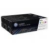Картридж для принтера HP 131A U0SL1AM CYM Tri-Pack (оригинальный), купить за 22 900руб.