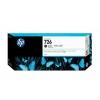 Картридж для принтера HP №726 CH575A матовый черный, купить за 17 205руб.