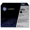 Картридж HP 64A CC364A, черный, купить за 10 330руб.