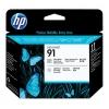 Картридж для принтера HP №91 C9463A, оригинальный, купить за 17 535руб.