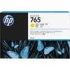 Картридж для принтера HP №765 F9J50A, желтый, купить за 14 030руб.