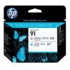 Картридж для принтера HP №91 C9462A, купить за 20 725руб.