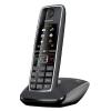 Радиотелефон Дополнительная трубка Gigaset C530H (SB), черная, купить за 2 540руб.