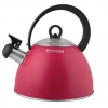 Чайник для плиты Rondell RDS-361 красный, купить за 1 990руб.