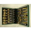 Столовые приборы Набор Нытва Торжество (М18) 3018,1 НТП, купить за 2 620руб.