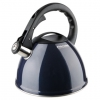 Чайник для плиты Rondell RDS-418 темно-синий, купить за 2 295руб.