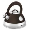 Чайник для плиты Polaris Etna 3L (со свистком), купить за 2 490руб.