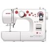 Швейная машина Janome EL-120, белая/рисунок, купить за 6 780руб.