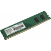 Модуль памяти Patriot Memory PSD44G213341 (DDR4 4096 Mb, 2133 MHz), купить за 2 520 руб.