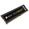 Модуль памяти DDR4 8Gb 2133MHz, Corsair CMV8GX4M1A2133C15 RTL PC4-17000 CL15 DIMM 288-pin 1.2В, купить за 5 730руб.