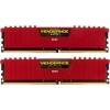Модуль памяти Corsair CMK16GX4M2A2400C14R (DDR4 16 Gb, 2400 MHz, 2x8 Gb), купить за 11 940руб.