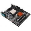 Материнская плата ASRock N68-GS4 FX R2.0 (AM3+, NVidia GeForce 7025, DDR3 DIMM, microATX), купить за 2 580 руб.