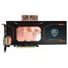 Видеокарта geforce Gigabyte GeForce GTX 1080 1784Mhz PCI-E 3.0 8192Mb 10400Mhz 256 bit DVI 3xHDMI HDCP Xtreme Gaming WATERFORCE WB, купить за 51 330руб.