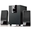 Компьютерная акустика Microlab M-100, черная, купить за 2 530руб.