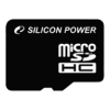 Silicon Power microSDHC 16GB Class 10, купить за 580 руб.