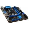 ����������� ����� MSI B85-G41 PC MATE Soc-1150 B85 DDRIII ATX SATA3  LAN-Gbt USB3.0 DVI/VGA/HDMI