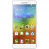 Смартфон Lenovo IdeaPhone A5000, белый, купить за 5 175руб.