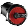 Портативная акустика Ginzzu GM-987B, черная, купить за 1 790руб.