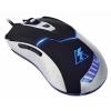 Мышку Oklick 875G черно-серая, купить за 770руб.