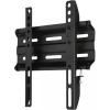 Кронштейн для телевизора Hama H-118106 черный, купить за 615руб.