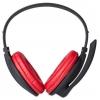 Marvo H8312, черно-красная, купить за 825руб.