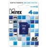 Mirex SDHC Class 4 4GB (полупроводниковая), купить за 625руб.