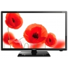 Телевизор Telefunken TF-LED24S48T2, черный, купить за 7380руб.